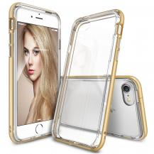 RearthRingke Frame Skal till Apple iPhone 7/8/SE 2020 - Gold