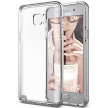 VERUSVerus Crystal Bumper Skal till Samsung Galaxy Note 5 - Silver
