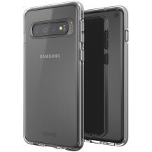 Gear4Gear4 D3O Crystal Palace Samsung Galaxy S10 - Clear
