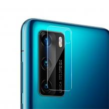 A-One BrandLinsskydd i Härdat Glas för Huawei P40