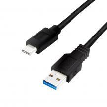 LogiLinkLogiLink USB3.2 Gen1x1 USB - USB-C 1 5m