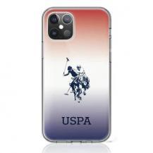 U.S. Polo Assn.U.S. Polo Assn. Gradient Collection iPhone 12 mini skal