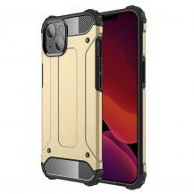 A-One BrandArmor Guard Mobilskal till Apple iPhone 13 Mini - Guld