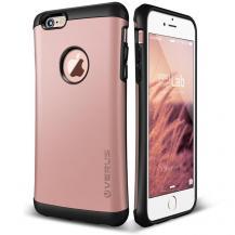 VERUSVerus Heavy Drop Skal till Apple iPhone 6 / 6S - Rose Gold