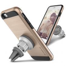VERUSVerus Verge Magnetic Flat Skal till Apple iPhone 6(S) Plus - ShineGold
