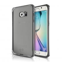ItSkinsItskins Spectrum Skal till Samsung Galaxy S7 Edge - Svart