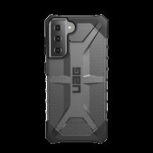 UAGUAG Samsung Galaxy S21 Plasma-Fodral Ash