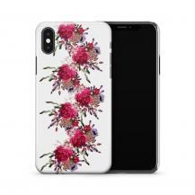 TheMobileStore Slim CasesDesigner Skal till Apple iPhone X/XS - Pat2313