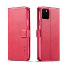 LC.imeekeLC.imeeke Plånboksfodral för iPhone 11 Pro - Röd