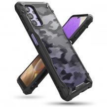 RingkeRINGKE Fusion X Galaxy A32 5G Camo Svart