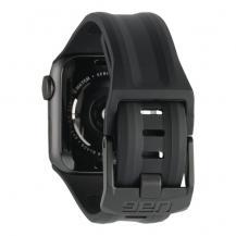 UAGUAG Klockarmband för Apple Watch, 40mm/38mm, Scout, Svart