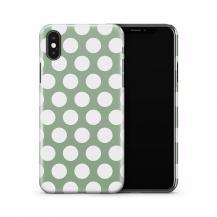 TheMobileStore Print CasesSkal till Apple iPhone X - Paint World