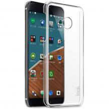 ImakIMAK Mobilskal HTC U Play - Clear