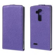 OEMFlipfodral till LG G4 - Lila