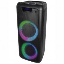 """DenverDenver Bluetooth-högtalare 2x6 5"""" högt."""