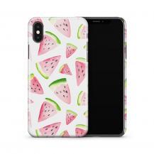 TheMobileStore Slim CasesDesigner Skal till Apple iPhone X/XS - Pat2285