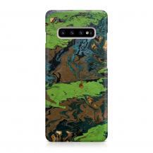 Designer Skal till Samsung Galaxy S10 Plus - Pat2029