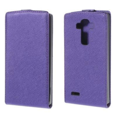 Flipfodral till LG G4 - Lila