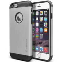 VERUSVerus Pound Slim Shock Skal till Apple iPhone 6 / 6S (Silver)