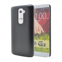 A-One BrandBaksidesskal till LG G2 (Svart)