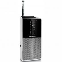 PhilipsPhilips Portabel radio analog AE1530