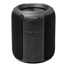 EssentialsEssentials Vattentålig Bluetooth högtalare, 2 x 5W, IPX7, Svart