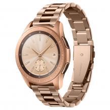 SpigenSpigen Modern Fit B Galaxy Watch 42mm roseguld