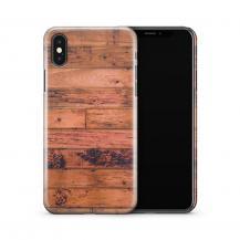 TheMobileStore Print CasesSkal till Apple iPhone X - Pugs