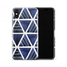 TheMobileStore Slim CasesDesigner Skal till Apple iPhone X/XS - Pat2303