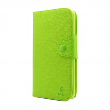MLTMLT Plånboksfodral till Samsung Galaxy Mega i9200 (Grön)