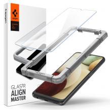 SpigenSPIGEN Temperat Alm Glas.Tr Slim 2-Pack Galaxy A32 5G