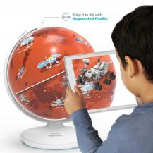 Play ShifuShifu Orboot : Mars - AR glob
