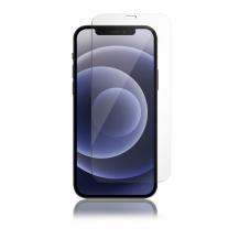PanzerPanzer - Full-Fit Silicate Glass iPhone 12/12 Pro