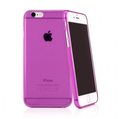 CASEual Flexo Slim Skal till iPhone 6 / 6S - Rosa