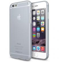 RearthRingke Slim Frost Skal till Apple iPhone 6 / 6S - Grå
