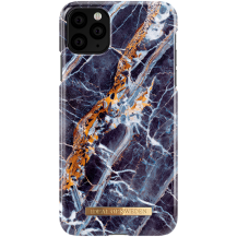 iDeal of SwedenIdeal Fashion Case iPhone 11 Pro Max - Midnight Blue Marble