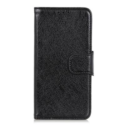 Plånboksfodral till Oneplus 7 Pro - Svart