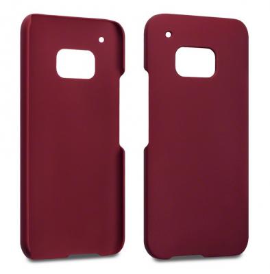 Skal till HTC One M9 - Röd
