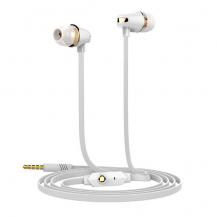 LangsdomLangsdom JM23 in-ear hörlurar med handsfree - Gold