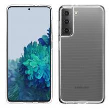 KrusellKrusell Samsung Skal Galaxy S21 SoftCover Transparent
