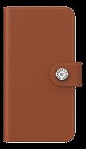 RICHMOND & FINCHRichmond & Finch plånboksfodral till iPhone XS Max - Brun