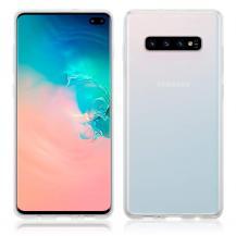 TerrapinGel Mobilskal till Samsung Galaxy S10 Plus - Transparent