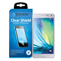 CoveredGearCoveredGear Clear Shield skärmskydd till Samsung Galaxy A7