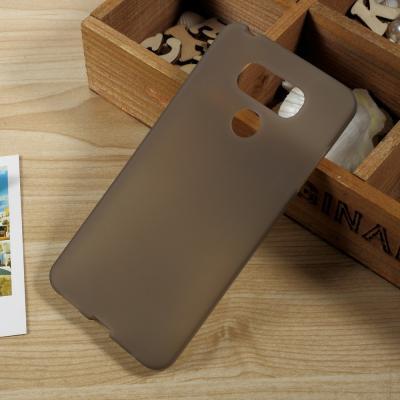 Matte MobilSkal till LG G6 - Grå