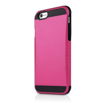 ITSkins Evolution Skal till Apple iPhone 6 / 6S (Magenta)