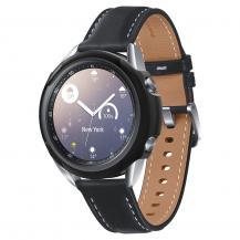 SpigenSPIGEN Liquid Air Galaxy Watch 3 (41mm) - Matte Black