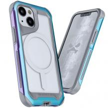 GhostekGhostek Atomic Slim Metal MagSafe Skal iPhone 13 - Prismatic