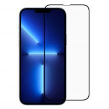 A-One Brand[1-PACK] Härdat glas iPhone 13 Pro Max Skärmskydd - Svart