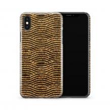 TheMobileStore Print CasesSkal till Apple iPhone X - Argyle