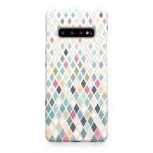 Designer Skal till Samsung Galaxy S10 Plus - Pat2254